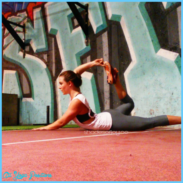 yoga poses   Shades of Joy