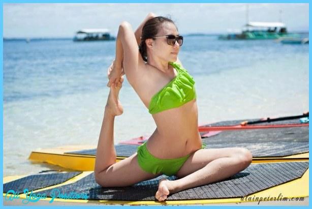 Difficult Yoga Poses The Asana Yoga Poses