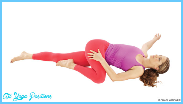 Yoga Poses for Better Digestion | Feel-Better Yoga Sequence