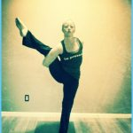 ... Bird of Paradise Pose (Svarga Dvidasana) » 2/5 » Yoga Pose Weekly