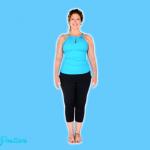 Tadasana/Samasthiti (Mountain Pose) | The Kaivalya Yoga Method ...