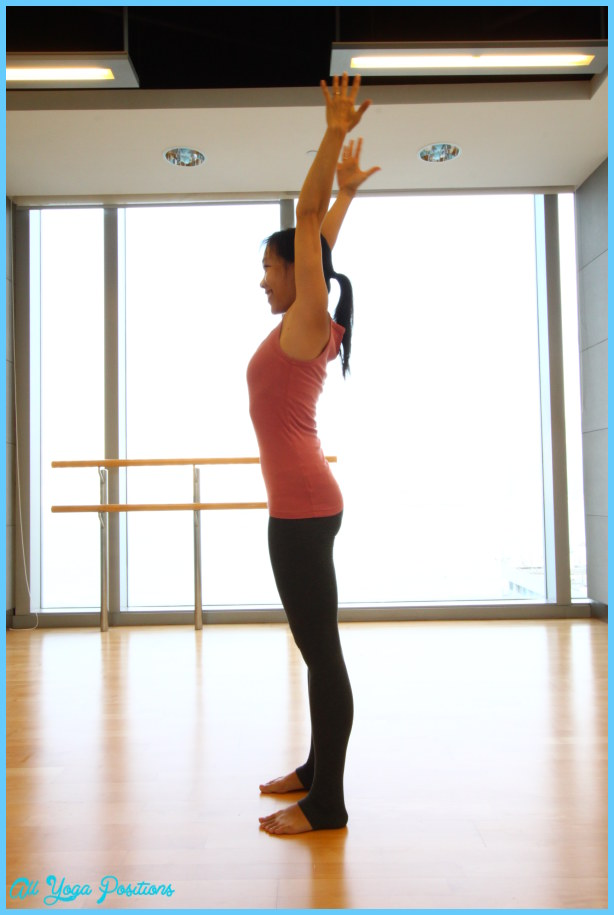 Mountain pose – Tadasana | Yoga With Friends