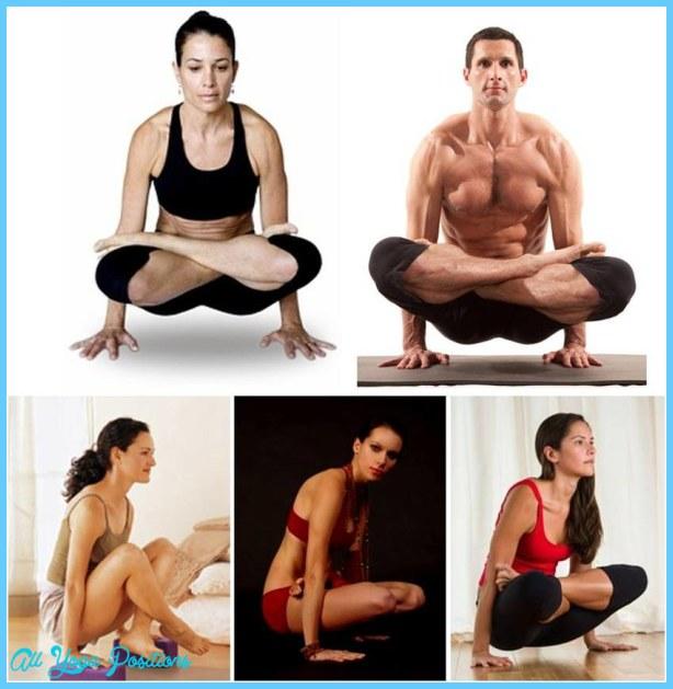 Scale Pose (Tolasana) | Lucid Dream Yoga