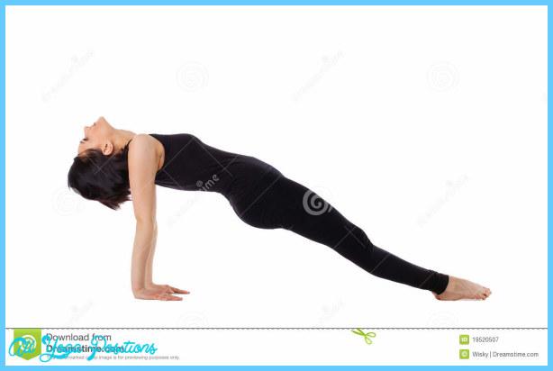 upward plank pose yoga allyogapositionscom