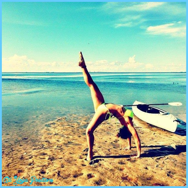 Yoga Pose of the Day – Urdhva Dhanurasana: (Upward Bow Pose or Full ...