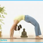 Yoga Pose of the Day – Wheel Pose (Urdhva Dhanurasana)