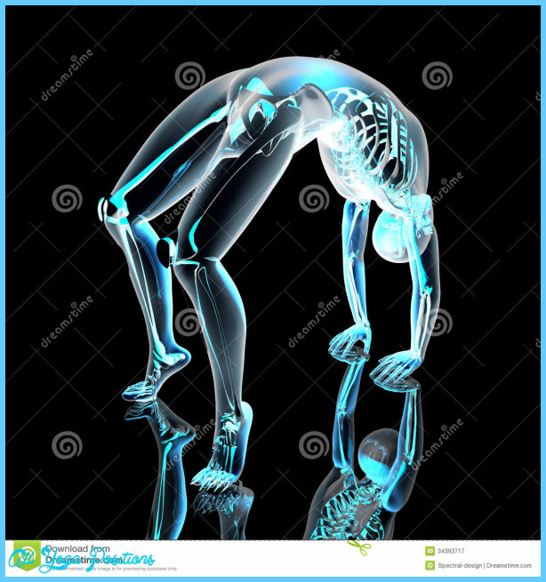 Yoga - Urdhva Dhanurasana Royalty Free Stock Photography - Image ...