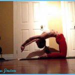Camel Pose – Ustrasana » Yoga Pose Weekly