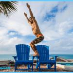 Yoga Pose 101: Utkatasana Or Chair Pose
