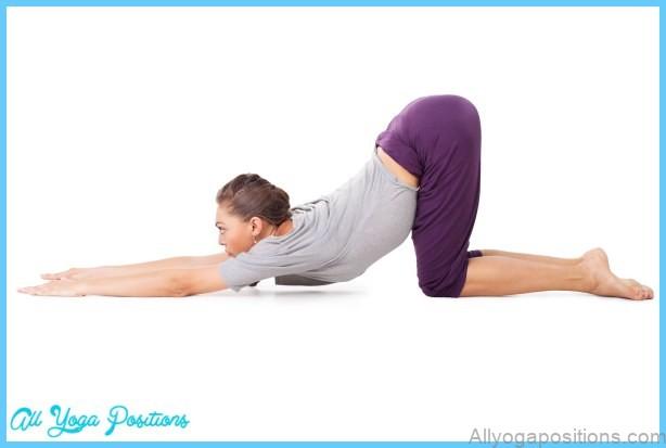 Yoga Pose of the Day  EXTENDED PUPPY POSE (Uttana Shishosana)