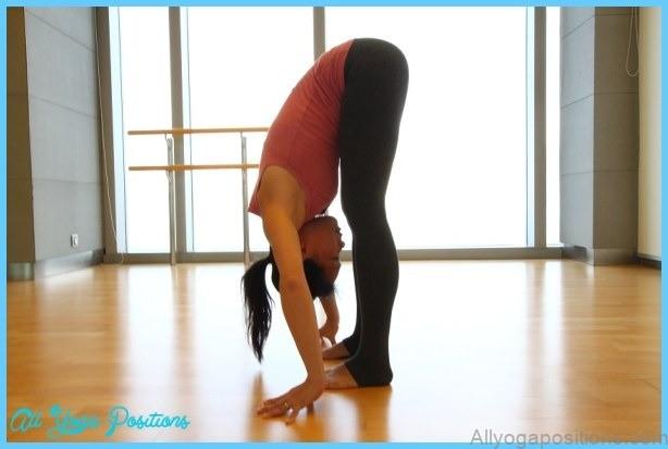 Uttanasana  fun yoga for kids  yoga-with-friends.com