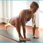 Utthan Pristhasana (Lizard Pose) | Yoga Inspiration | Pinterest ...