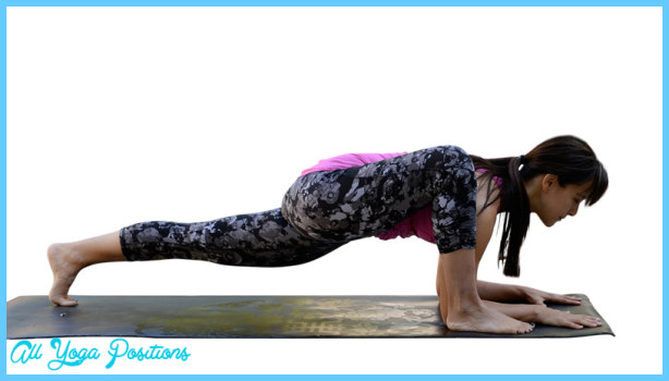 Two Fit Moms: 8 Scary Yoga Poses To Stop Dreading | Yoga + Fear