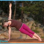 Yoga Pose of the Month: Vasisthasana