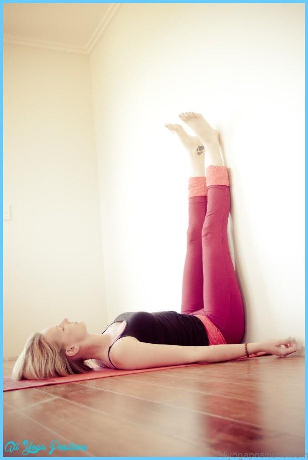 "... Restorative Yoga"" by Charlotte Pregnolato. | Yoga Awakening Africa"