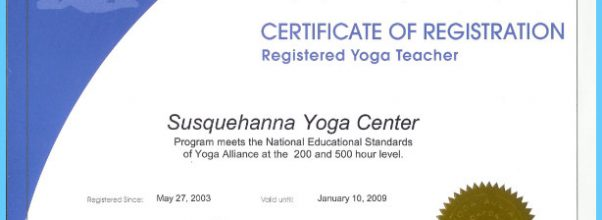 yoga certification online Archives - AllYogaPositions.com ®
