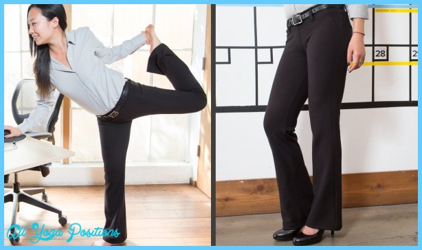 Yoga dress pants _0.jpg