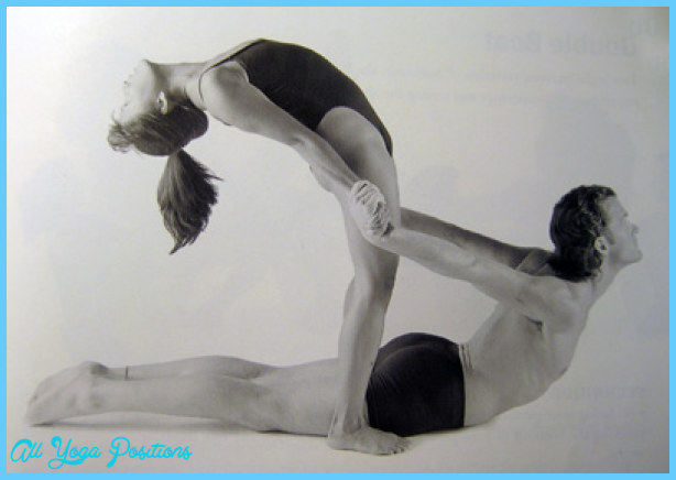 Yoga poses 2 person - All Yoga Positions ...