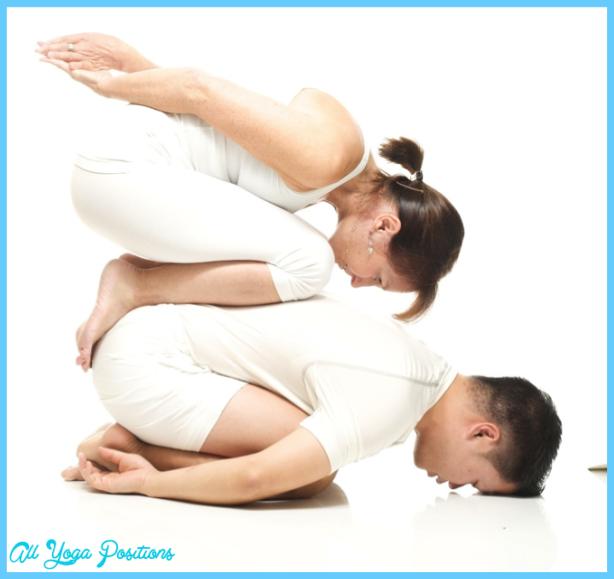 Yoga Poses 2 Person Allyogapositions Com