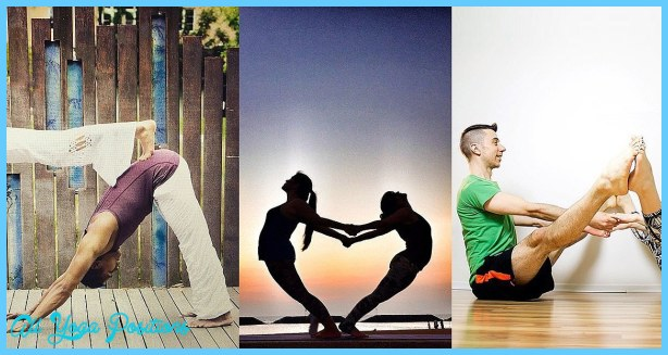Yoga Poses 2 Person Easy Archives Allyogapositions Com