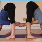 Yoga Poses 2 Person Hard Allyogapositions Com