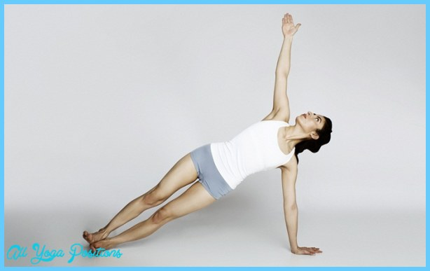 Best yoga asanas for weight loss: 31 simple poses - page 5
