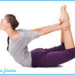 Fat Burning Yoga Poses for Weight Loss