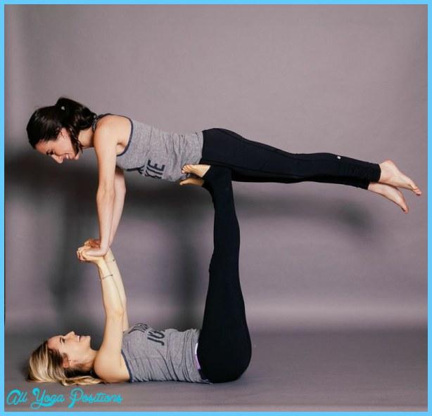 Yoga Poses Challenge 10