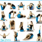 Yoga poses for stomach weight loss - AllYogaPositions.com
