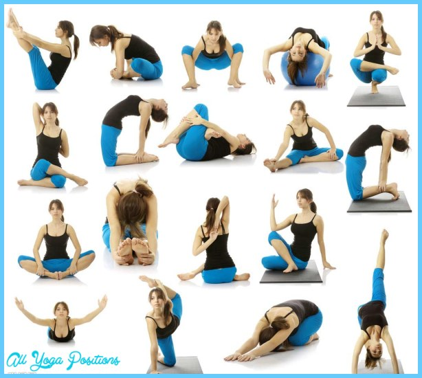 Yoga Positions For Weight Loss Beginners Yoga poses for stomach...