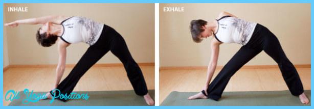 Yoga poses quadratus l...