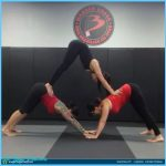 Yoga poses with friends _0.jpg