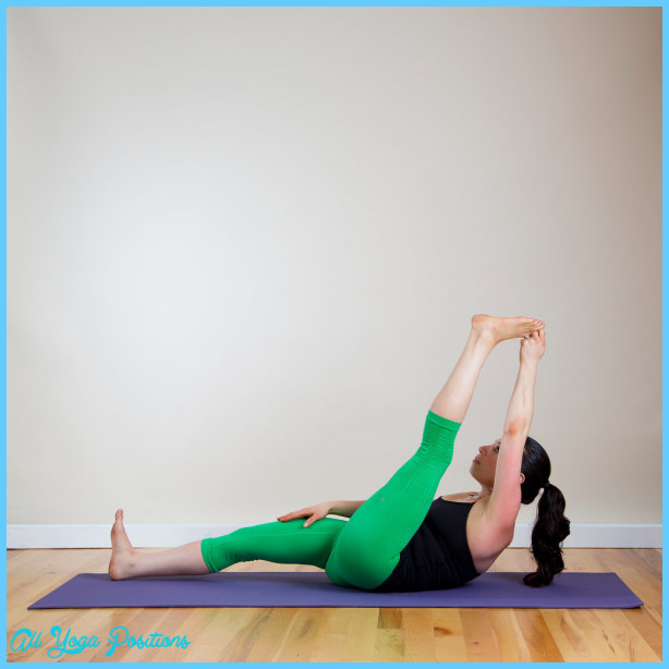 Yoga poses you can do in bed  _10.jpg