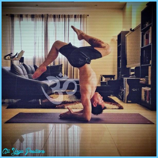 Yoga near me - AllYogaPositions.com