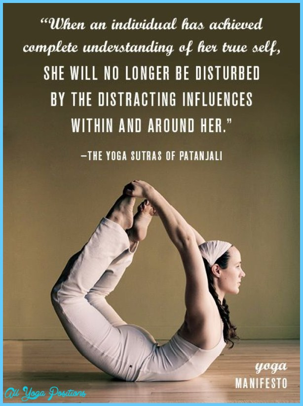 yoga poses and quotes - photo #33