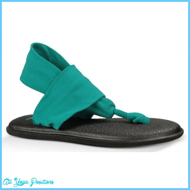Yoga Shoes For Bunions: AllYogaPositions.com