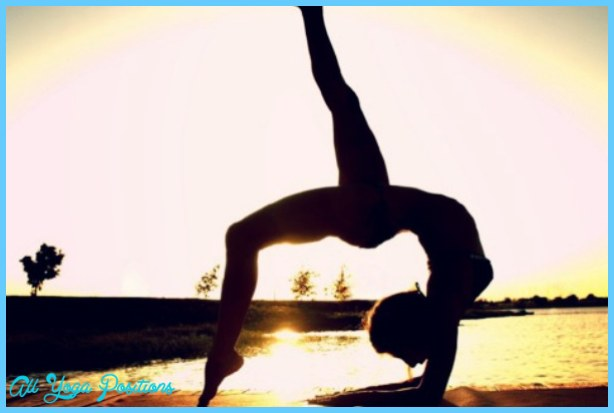 Artistic Yoga Practice - All Yoga Positions ...