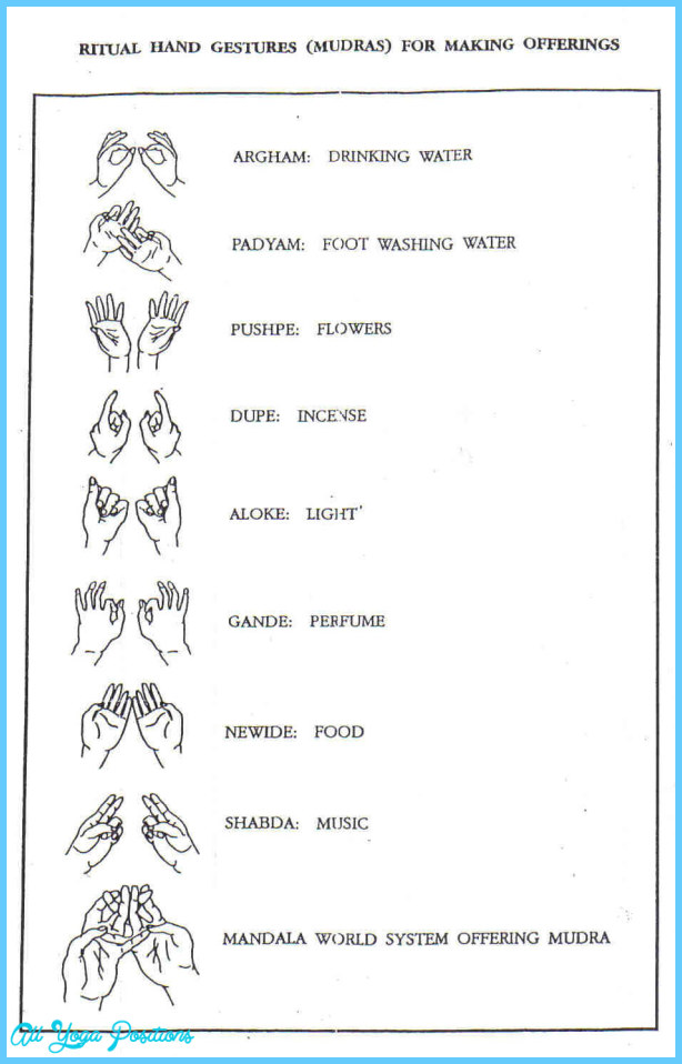 Yoga Positions For Weight Loss Beginners Mudras - All Yoga Posi...