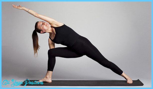 IYENGAR YOGA RELAXATION POSES