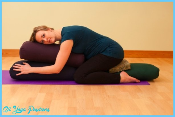 YOGA RELAXATION POSES PREGNANCY - All Yoga Positions ...