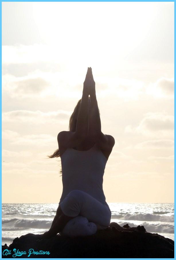 Yoga Meditation Pose MEDITATION POSE...