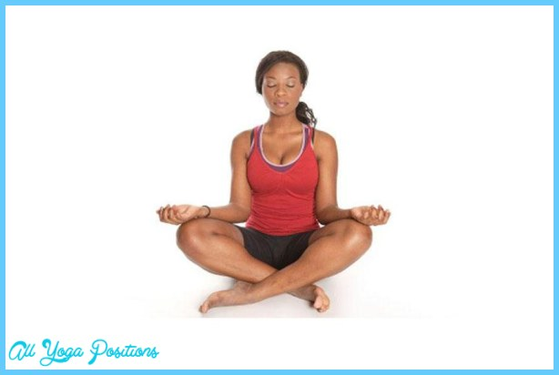 MEDITATION POSES IMAGES - All Yoga Positions ...