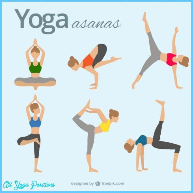 Yoga And Asanas Allyogapositions Com