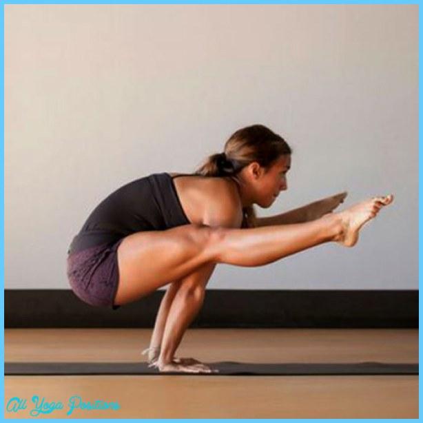 Hard Yoga Poses Allyogapositions Com