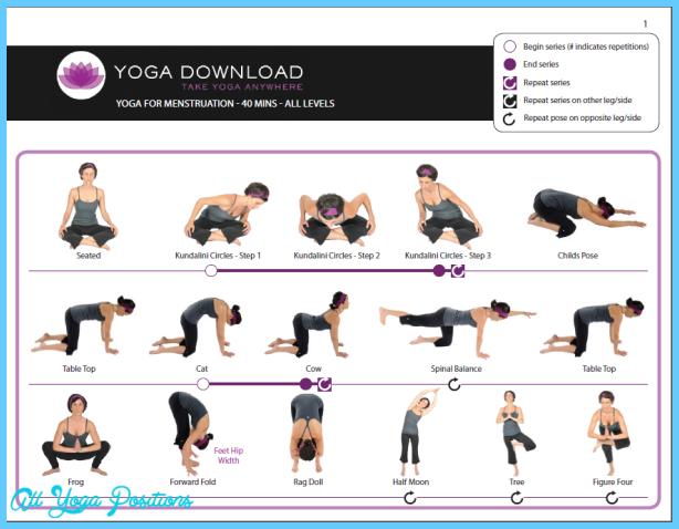 Hatha Yoga Poses 16