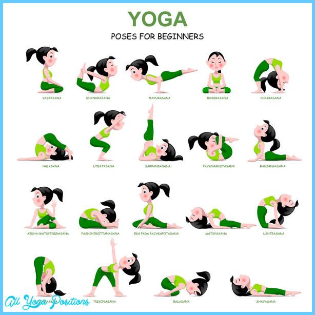 Hatha Yoga Poses 23