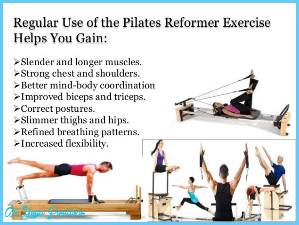 pilates reformer exercise manual pdf