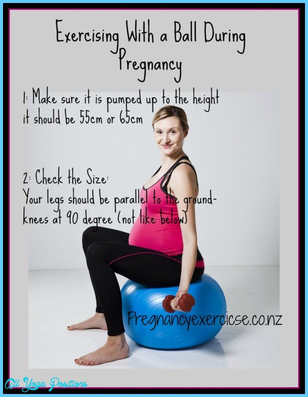 Pregnancy And Exercise Ball_0.jpg