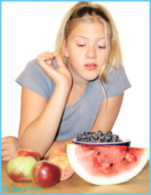 Teen Weight Loss Secrets - WebMD - Better