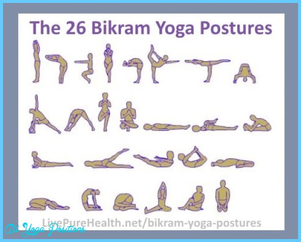 30 Minute Power Yoga Class - YouTube